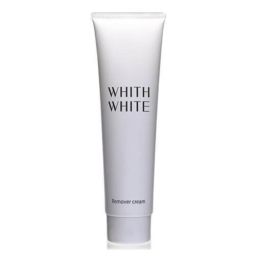 フェスホワイト、脱毛クリーム・VIO使用可能。